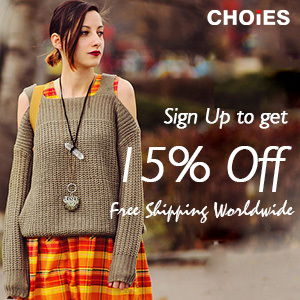 Choies-The latest street fashion